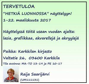 Raija Nayttely